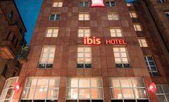 Hotel Ibis Nuernberg Altstadt