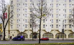 Ibis Duesseldorf Zentrum