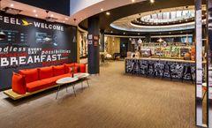 Ibis Hotel Birmingham City Centre