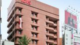 Ibis Hotel Tokyo Exterior