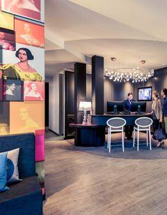 Mercure Hotel am Olympiapark