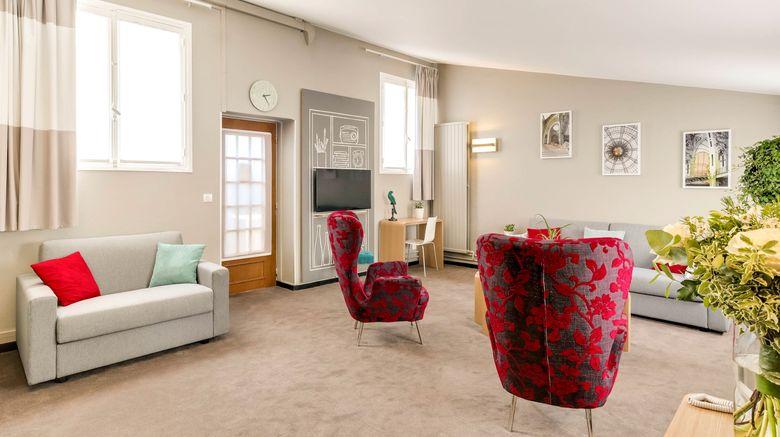 """Hotel Ibis Paris Grands Boulevards Opera Exterior. Images powered by <a href=""""http://www.leonardo.com"""" target=""""_blank"""" rel=""""noopener"""">Leonardo</a>."""