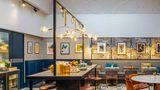 Hotel Ibis Paris Grands Boulevards Opera Restaurant