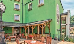 Mercure Singhisoara Binderbubi Hotel Spa