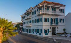 Hotel Bovedas de Santa Clara