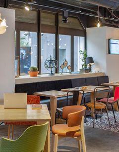Mercure Paris Gare Montparnasse Hotel