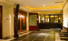 Mercure The Moorhouse Ikoyi Lagos