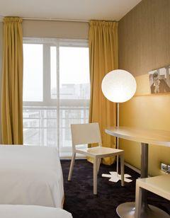 Mercure Paris Boulogne Aparthotel