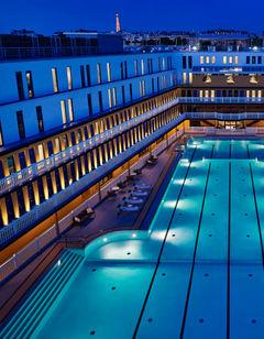 Hotel Molitor Paris-MGallery