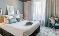 Mercure l'Isle d'Abeau Hotel
