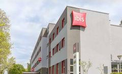 Ibis Geneve Airport