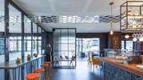 Hotel ibis Styles A Coruna Restaurant