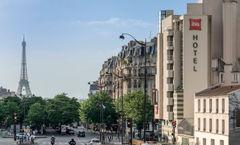 Ibis Paris Gare Montparnasse