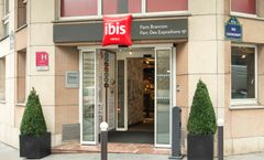 Ibis Paris Brancion Expo