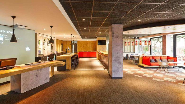"Hotel ibis London Thurrock M25 Exterior. Images powered by <a href=""http://www.leonardo.com"" target=""_blank"" rel=""noopener"">Leonardo</a>."