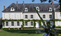 Chateau De La Resle, a Design Hotel