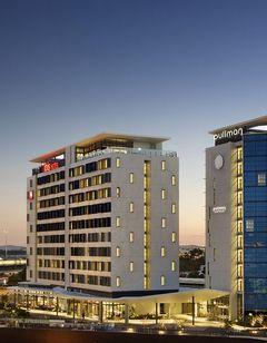 Pullman Brisbane Airport Hotel