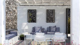 Erosantorini Estate, a Design Hotel Suite