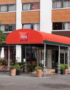 Hotel Ibis Annemasse