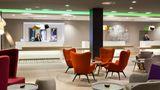 Holiday Inn Munich-City Centre Lobby
