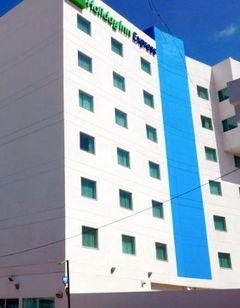 Holiday Inn Express Tuxtla Gutierrez La