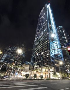 InterContinental Los Angeles Downtown