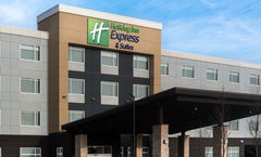 Holiday Inn Express/Stes West Edmonton