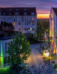 Holiday Inn Munich-Unterhaching