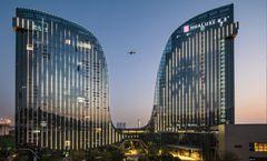 HUALUXE Hotels & Resorts Xiamen Haicang