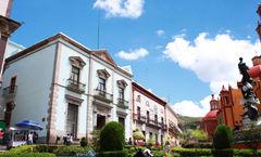 Hotel De La Paz