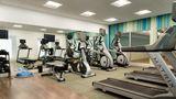 Holiday Inn Express Williamsburg Health Club