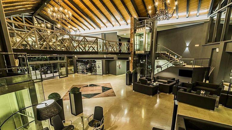 "<b>Ciudad de Jaen HO Lobby</b>. Images powered by <a href=""https://leonardo.com/"" title=""Leonardo Worldwide"" target=""_blank"">Leonardo</a>."