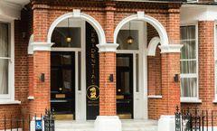 Presidential Apartments Kensington