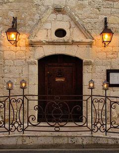 Loges de l'Aubergade Relais & Chateau