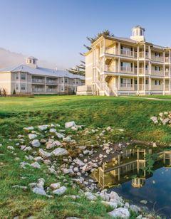 Holiday Inn Club Vacations Oak n' Spruce