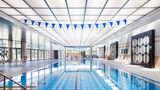 InterContinental Seoul COEX Pool