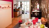Mercure Annecy Centre Restaurant