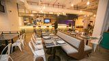 InterContinental Presidente Guadalajara Restaurant