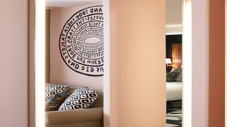 "<b>Mama Shelter Belgrade Room</b>. Images powered by <a href=""https://leonardo.com/"" title=""Leonardo Worldwide"" target=""_blank"">Leonardo</a>."