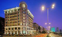 InterContinental Hotel Marine Drive