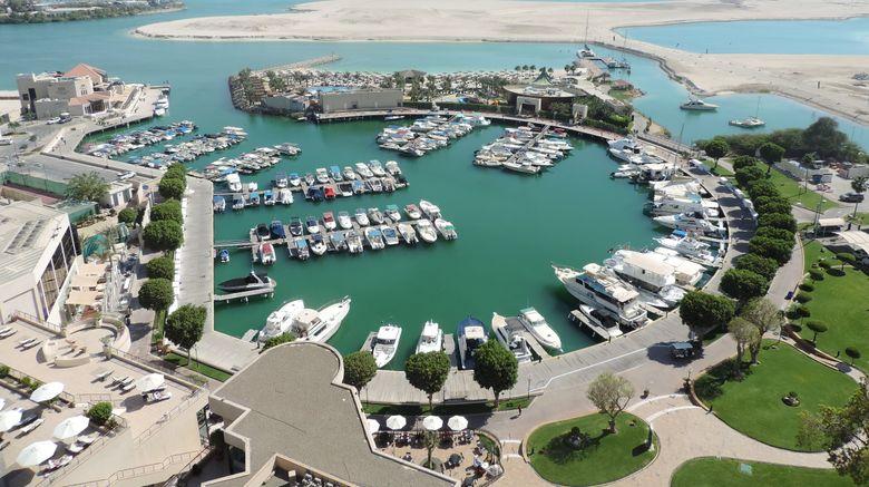 "InterContinental Abu Dhabi Exterior. Images powered by <a href=""http://www.leonardo.com"" target=""_blank"" rel=""noopener"">Leonardo</a>."