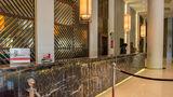 Crowne Plaza Hotel Nairobi Lobby