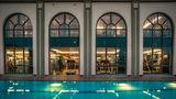 Crowne Plaza Hotel Nairobi Pool