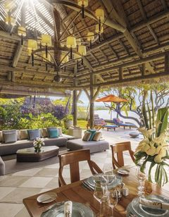 Constance Le Prince Maurice Hotel