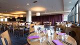Jurys Inn Edinburgh Restaurant
