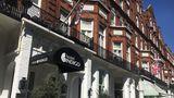 Hotel Indigo Kensington Earl's Court Exterior