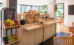Ibis Hotel Caen Heronville