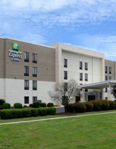 Holiday Inn Express & Suites RTP
