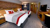 Holiday Inn Express Albert Dock Room