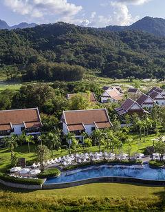 Pullman Luang Prabang
